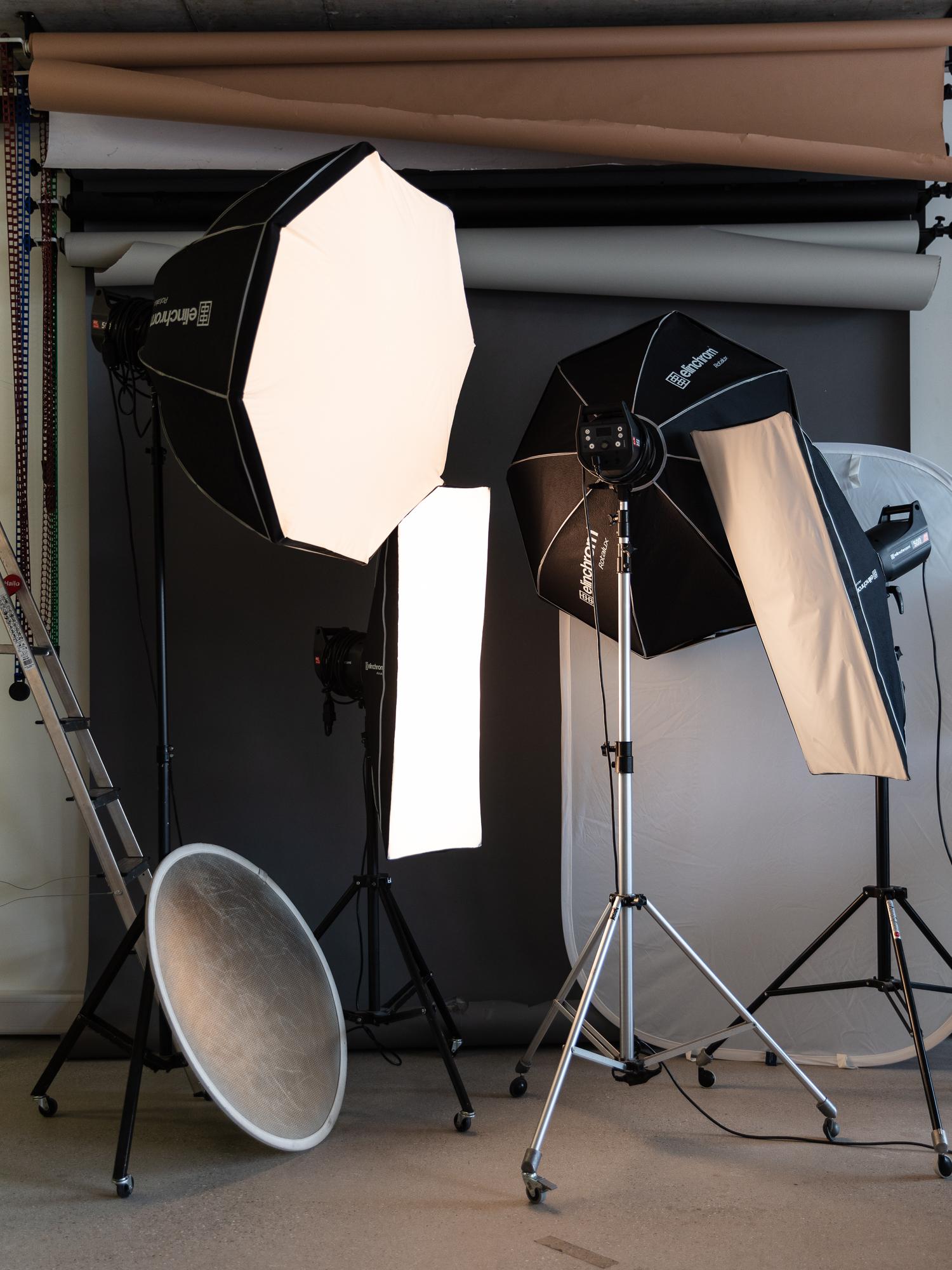 Next Level – professionalisiere deine Fotografischen Fähigkeiten