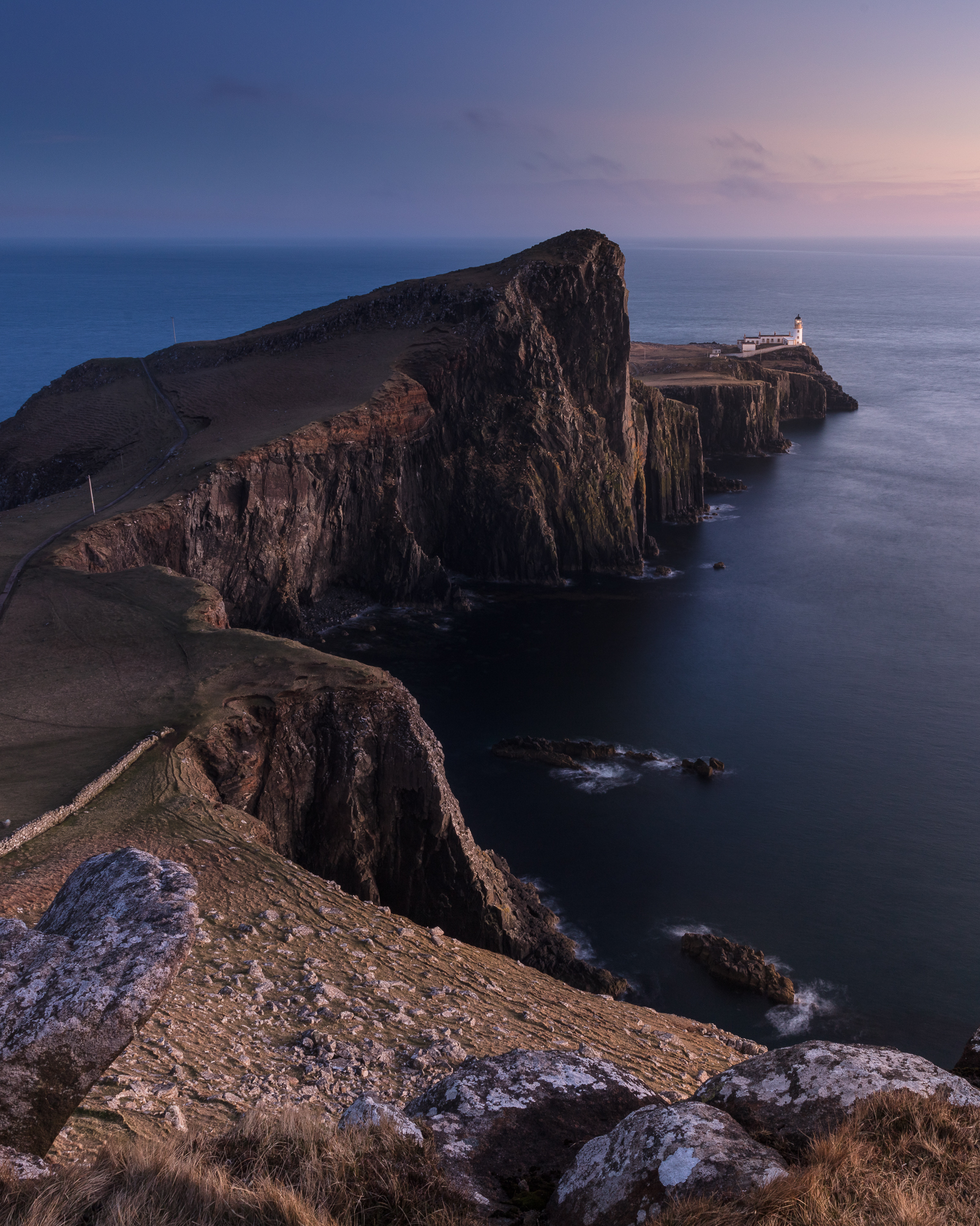 Fotografie, Kunst und Kulinarik  - Fotoreise Schottland